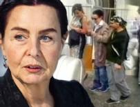 FATMA GİRİK - Fatma Girik aylar sonra görüntülendi