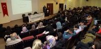 MAKEDONYA CUMHURİYETİ - GAÜN'de 1. Uluslararası Ekonomi Ve İşletme Sempozuyumu