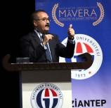 AYHAN DOĞAN - Gaziantep Üniversitesi Rektörü Prof. Dr. Ali Gür Açıklaması