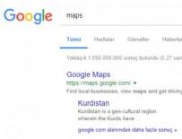 Google'dan büyük skandal