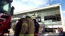 HADıMKÖY - GÜNCELLEME 3- Esenyurt'ta Fabrika Yangını