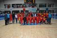 Hakkari'de 'Spor Ve Kültür Şenliği' Müsabakaları Sonuçlandı