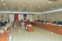 ERSIN YAZıCı - İstihdam Toplantısı Yapıldı