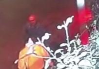 ERDEMIR - Kadıköy'de Dehşet Saçan Cezaevi Firarisi Tutuklandı