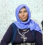 Kamyonetin Altında Kalan 8 Çocuk Annesi Kadın Hayatını Kaybetti
