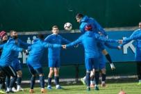 KASIMPAŞA SPOR - Kasımpaşa, BB Erzurumspor Maçı Hazırlıklarını Sürdürdü