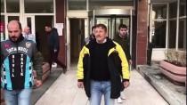 KIRMIZI IŞIK - Kavga Eden Taksiciler Gözaltına Alındı