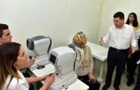 GÖZ SAĞLIĞI - Kepez'den Sınırsız Sağlık Hizmeti