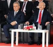 KAMİL OKYAY SINDIR - Kılıçdaroğlu İle Kocaoğlu'ndan Sürpriz Görüşme