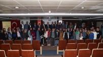 AKŞEHİR BELEDİYESİ - Konya Ve Karaman'da Nasreddin Hoca İle İlgili Konferanslar