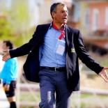 Mahmut Evren, Pütürge Belediyespor İle Başarıyı Hedefliyor