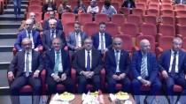 ALİ İHSAN SU - Mersin'de 'Turunçgil Forumu' Düzenlendi