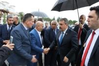 HELİKOPTER KAZASI - Muhsin Yazıcıoğlu Davasında Gerginlik
