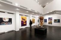 YANSıMA - Müze Ve Ören Yerlerinin Ziyaretçi Sayısı Son 2 Yılda Azaldı