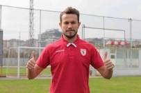 GÜRBULAK - Oğuz Gürbulak Açıklaması 'Sezon Sonu Şampiyon Olmak İstiyoruz'