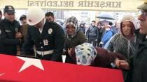 Organlarıyla Hayat Veren Şehit Polis Memuru Toprağa Verildi
