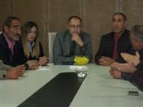 ÖZALP BELEDİYESİ - Özalp'ta Yarı Açık Halk Pazarı Kuraları Çekildi