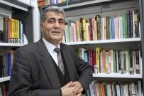 FELSEFE - (Özel) Prof. Dr. Özgen Açıklaması 'Düşünmüyoruz, Tekrar Ediyoruz'