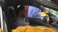 Polis Memurunun Şehit Olduğu Kazaya Sebep Olan Taksici Tutuklandı