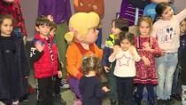 ÇİZGİ FİLM - 'Rafadan Tayfa' Minik Sinemaseverlerle Buluştu