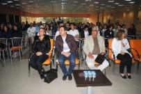 AHMET AYDIN - Sağlık Personeline 'Bağımlılıkla Mücadele' Konferansı
