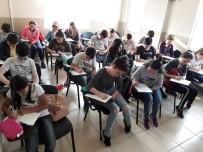 DİN KÜLTÜRÜ - ŞEGEM'li Öğrenciler İlk Sınavı Başarıyla Geçti