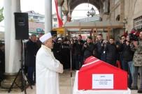 FAHRI ÇAKıR - Şehit Jandarma Uzman Çavuş Son Yolculuğuna Uğurlandı