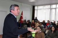 KIRMIZI IŞIK - Servis Şoförlerine Trafik Eğitimi