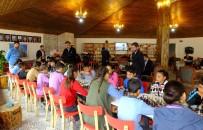 SATRANÇ TURNUVASI - Sultanhanı'nda Ortaokullar Arası Satranç Turnuvası