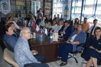 27 EYLÜL - 'Tarihi Adana Buluşmaları' Toplantısı