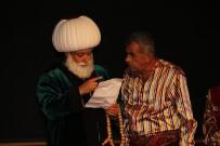 AKŞEHİR BELEDİYESİ - Temsili Nasreddin Hoca Açıklaması 'Bizim Kahramanımız Noel Baba Değil, Nasreddin Hoca'dır'