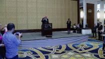 TARIM İLACI - Ticaret Bakanı Ruhsar Pekcan Açıklaması (2)
