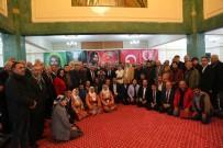 Tunceli'de 'Uluslararası Sarı Saltık Ocağı Çalıştayı' Düzenlendi