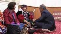 GÖNÜL KÖPRÜSÜ - Tunceli'de 'Uluslararası Sarı Saltık Ocağı Çalıştayı'