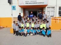 TÜRK HAVA KURUMU - Türk Hava Kurumu'nda Sınıflar Yarıştı