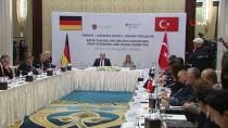 Ruhsar Pekcan - Türkiye İle Almanya Arasında JETCO Protokolü İmzalandı