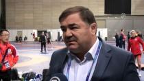 GÜREŞ TAKIMI - 'Türkiye'ye Dönünce Doğrusu Neyse Onu Yapacağız'