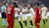 FATIH ÖZTÜRK - UEFA Avrupa Ligi Açıklaması Sevilla Açıklaması 6 - Akhisarspor Açıklaması 0 (Maç Sonucu)