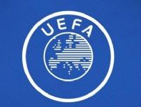 ATLETICO MADRID - UEFA'dan Türk kulüplerine 68 milyon avro