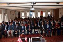 MUHAMMET FUAT TÜRKMAN - Vali Toprak Şemdinli'de Muhtarlarla Bir Toplantı Gerçekleştirdi