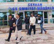 CEYHAN - YPG'nin Uyuyan Hücreleri Ceyhan'da Yakalandı