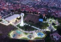 KARAÇAY - Yüzlerce İnsan Maltepe Park'ta Buluşuyor