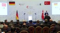 ENERJI BAKANı - 2. Türk-Alman Enerji Forumu