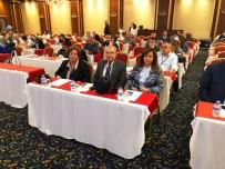 CELAL BAYAR ÜNIVERSITESI - 5. Uluslararası Muhasebe Ve Finans Araştırmaları Kongresi