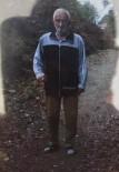 81 Yaşındaki Kayıp Adam Her Yerde Aranıyor