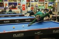 PENDİK BELEDİYESİ - Akyazı Belediyesinden 29 Ekim Bilardo Ve Güreş Turnuvasına Davet