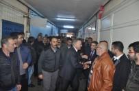 Alibeyoğlu CHP'den Belediye Başkanlığı Aday Adaylığını Açıkladı