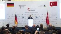ENERJI BAKANı - Almanya'dan Türkiye'ye 'Doğalgaz Depolama Alanında İşbirliği' Çağrısı