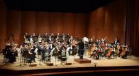 ÖLÜMSÜZ - Anadolu Üniversitesi Senfoni Orkestrasından 'Alnar'a Armağan Konseri'