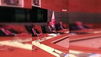 ANAYASA KOMİSYONU - Anayasa Komisyonu Başkanı Bozdağ Açıklaması 'Cumhurbaşkanımız Vefasını Gösterdi'
